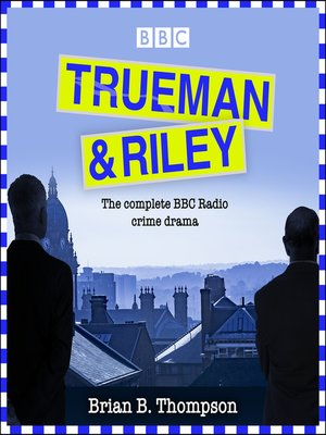 cover image of Trueman and Riley