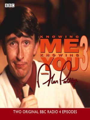 cover image of Knowing Me, Knowing You, Volume 3