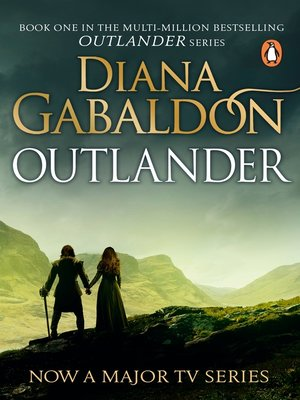 cover image of Outlander (TV Tie-In)