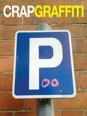 cover image of Crap Graffiti