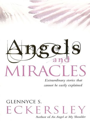 cover image of Angels and Miracles