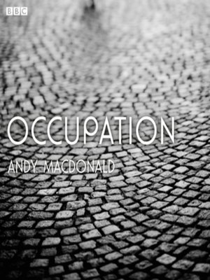 cover image of Occupation