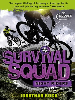 cover image of Survival Squad