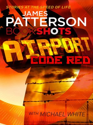 cover image of Airport, Code Red