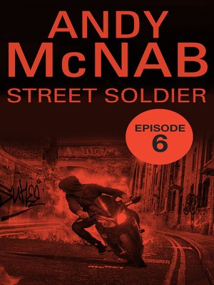 cover image of Street Soldier, Episode 6