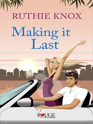 cover image of Making It Last