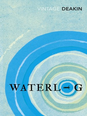 cover image of Waterlog