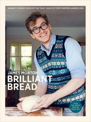 cover image of Brilliant Bread