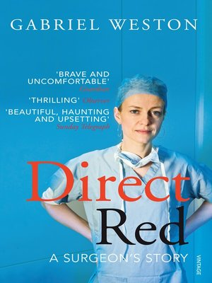 cover image of Direct Red