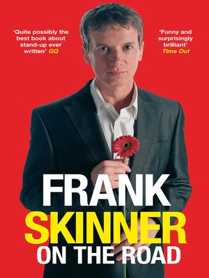 cover image of Frank Skinner on the Road