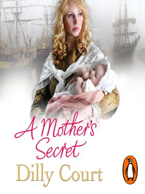 cover image of A Mother's Secret