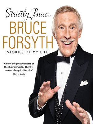 cover image of Strictly Bruce