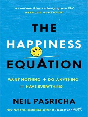 the hapiness equation epub vk