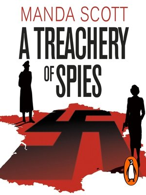 cover image of A Treachery of Spies