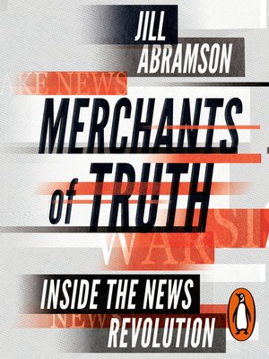 cover image of Merchants of Truth