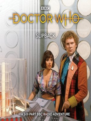 cover image of Slipback