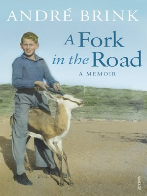cover image of A Fork in the Road
