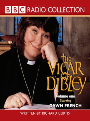 cover image of The Vicar of Dibley, Volume 1
