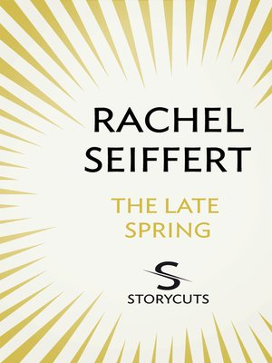 cover image of The Late Spring