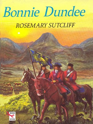 cover image of Bonnie Dundee