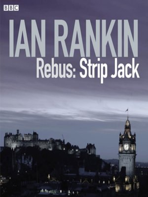cover image of Rebus: Strip Jack