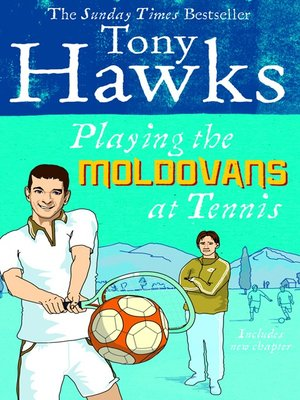 cover image of Playing the Moldovans at Tennis