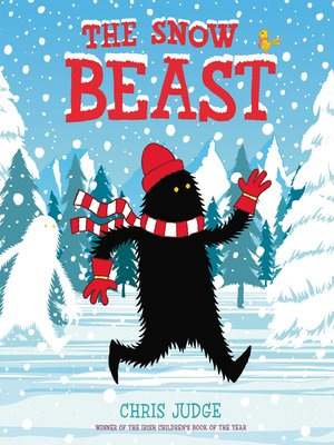 cover image of The Snow Beast