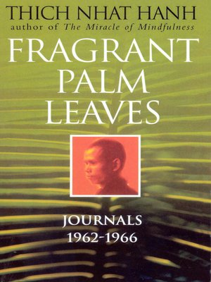 cover image of Fragrant Palm Leaves
