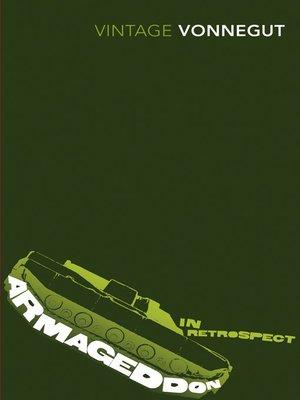 cover image of Armageddon in Retrospect