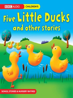 cover image of Five Little Ducks and Other Stories