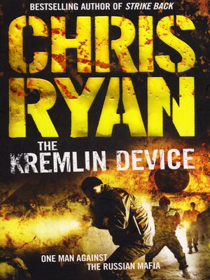 cover image of The Kremlin Device