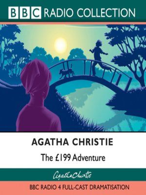cover image of The £199 Adventure