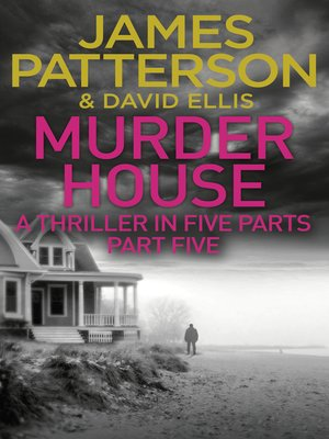cover image of Murder House, Part 5