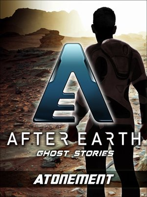 cover image of Atonement--After Earth