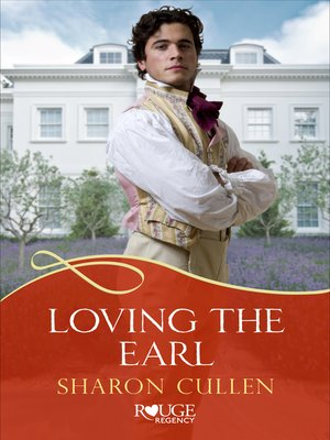 cover image of Loving the Earl