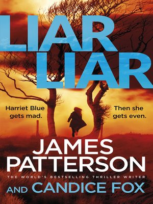 cover image of Liar Liar