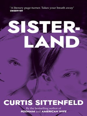 cover image of Sisterland