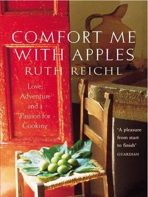 cover image of Comfort Me With Apples