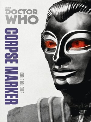 cover image of Corpse Marker
