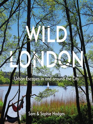 cover image of Wild London