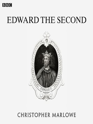 cover image of Edward the Second