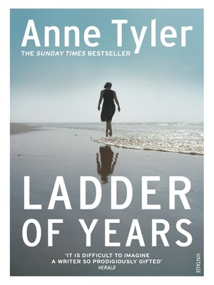 cover image of Ladder of Years