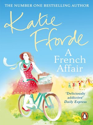 cover image of A French Affair