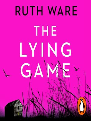 cover image of The Lying Game