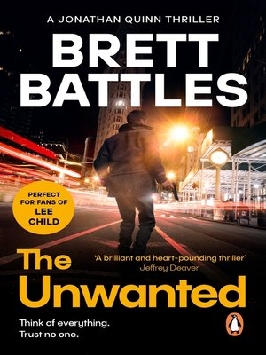 cover image of The Unwanted