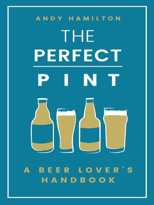 cover image of The Perfect Pint
