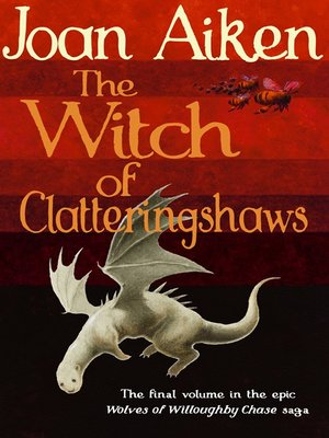 cover image of The Witch of Clatteringshaws