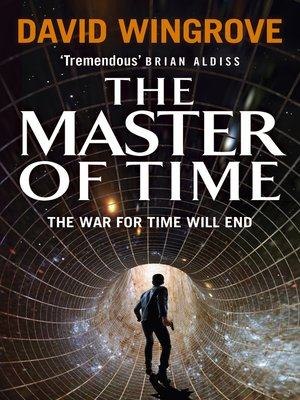 cover image of The Master of Time