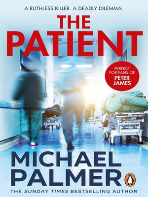 cover image of The Patient