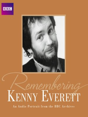 cover image of Remembering...Kenny Everett
